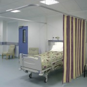 Healthcare Cubicle Curtains