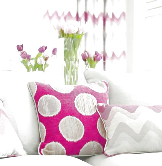 Domestic Soft Furnishings Accessories Curtains Direct